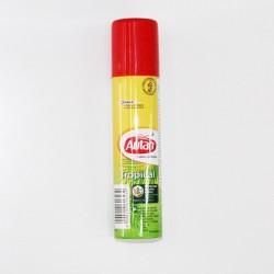 Autan Tropical Spray 100ml...