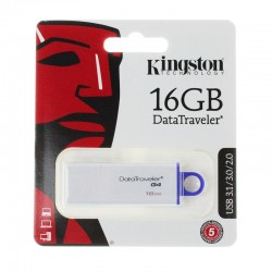 KINGSTON 16G CHIAVETTA G4...