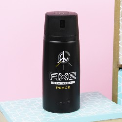 AXE DEO 150 ML PEACE