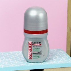 BOROTALCO DEO ROLL-ON 50 DRY