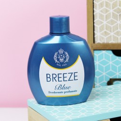 BREEZE DEO SQUEEZE BLUE...