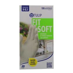 TULIP GLOVES L 100 PZ