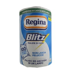 REGINA BLITZ CARTA ASCIUGA...