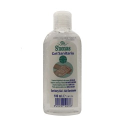 HAND SANITIZING GEL 100 ML