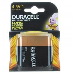 DURACELL 4.5V
