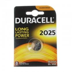 DURACELL 2025