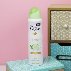 DOVE DEODORANTE GO FRESH...