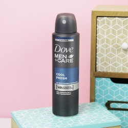 DOVE DEODORANTE MEN SPRAY...