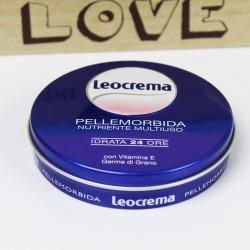LEOCREMA 50ML PELLEMORBIDA