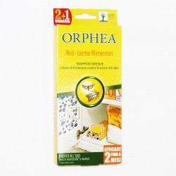 ORPHEA TARME ALIMENTARI P2+1